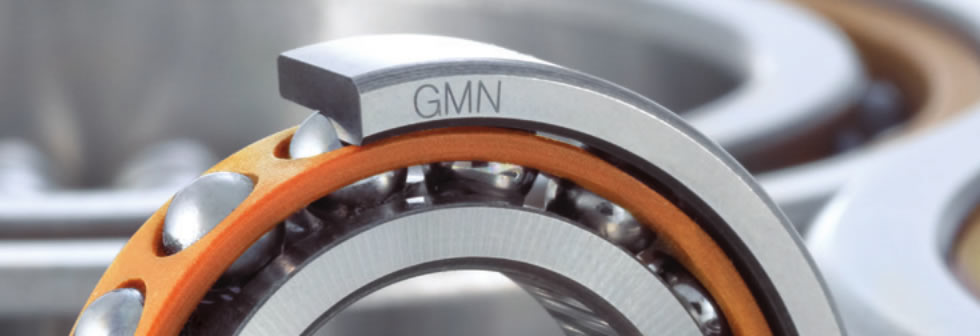 德国GMN轴承,GMN精密主轴轴承