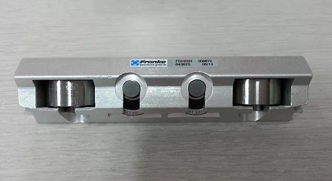 德国FRANKE轴承,FRANKE钢丝轨道轴承