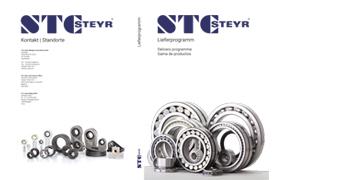 奥地利STC-Steyr轴承